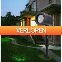Uitbieden.nl 3: Laser Light laserlicht systeem