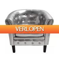 VidaXL.nl: vidaXL kuipstoel