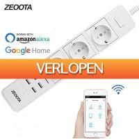 ClickToBuy.nl: Slimme WiFi stekkerdoos