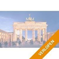 Toplocatie in Berlijn