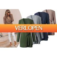 VoucherVandaag.nl: Dames vest