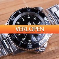 Watch2day.nl: Invicta Pro Diver Automatic