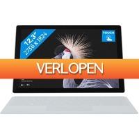 Coolblue.nl 1: Microsoft Surface Pro