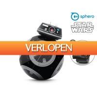 iBOOD.com: Sphero bestuurbare BB9-E Droid