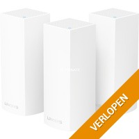 Linksys VELOP Triple Pack mesh router