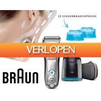 1DayFly: Braun series 7 wet & dry met clean & charge