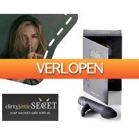 1DayFly Sale: Dirty little secret vibrator