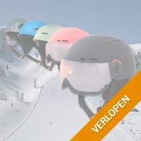 Brunotti skihelmen