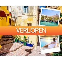 1DayFly Travel: Zonvakantie Kreta