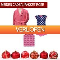 1dagactie.nl: Meiden cadeaupakket