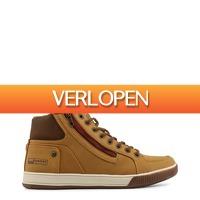 Brandeal.nl Classic: Carrera Jeans Sneakers met rits