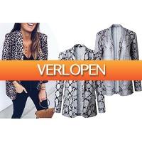 VoucherVandaag.nl 2: Trendy printjasjes