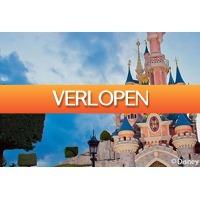 VoucherVandaag.nl: Dagtocht of 3 dagen Disneyland Paris