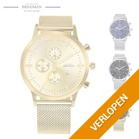 Horloge's van Bregman