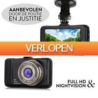 Slimmedealtjes.nl: Dashcam normaal of Full HD