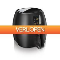 Expert.nl: Philips HD9247/90 Airfryer XL