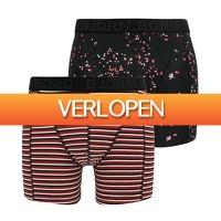 Onedayfashiondeals.nl 2: 2 x Bjorn Borg boxershorts