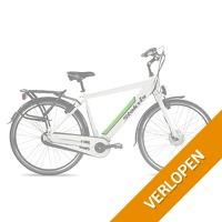 Stokvis E-city Elegance Deluxe elektrische fiets