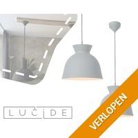 Lucide industrile hanglamp