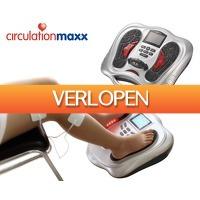 Voordeelvanger.nl 2: Circulation Maxx elektrische spierstimulator