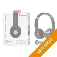Bluetooth stereo koptelefoon