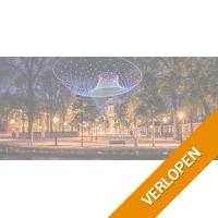 Amsterdam Light Festival incl. rondvaart