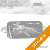Dunlop sneeuw en ijswerende folie