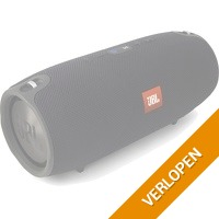15% extra kassakorting op veel speakers en koptelefoons