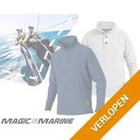 Magic Marine the Barge pullover