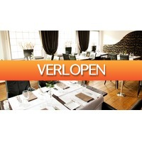 Voordeeluitjes.nl: Hotel de Korenbeurs