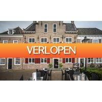ActieVandeDag.nl 2: Luxe 4* hotel in Zeeland