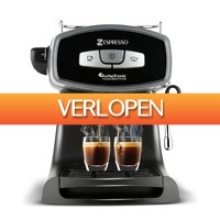 HomeHaves.com: TurboTronic TT-CM19 koffiemachine