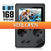 Dennisdeal.com 3: Mini handheld game console