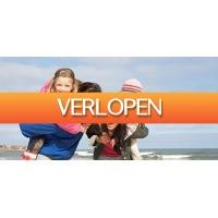 D-deals.nl: Roompot Vakantiepark Hof Domburg op 800 m. van het strand