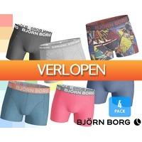 1Dayfly Extreme: 4-pack Bjorn Borg verrassingspakket