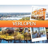 1DayFly Travel: Stedentrip Riga incl. verblijf in 4*-hotel