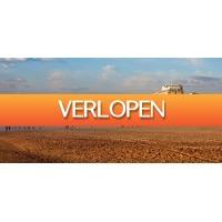 D-deals.nl: 4*-hotel aan het strand van Noordwijk