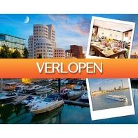 1DayFly Travel: 4*-hotel in het centrum van Dusseldorf