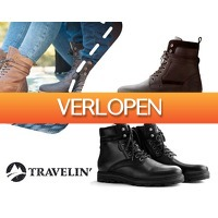 1DayFly Home & Living: Travelin' stijlvolle namsos & selje boots