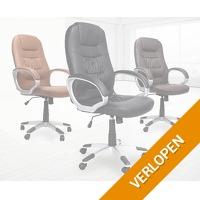 Luxe verstelbare bureaustoel