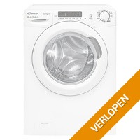 Candy voorlader HGB13102D1-S