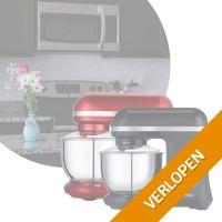 MOA keukenmachine