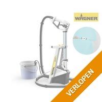 Wagner Flexio 995 verfspuitsysteem