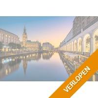 3 of 4 dagen Van der Valk hotel bij Hamburg