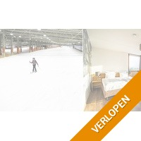 3 dagen Hotel SnowWorld Landgraaf