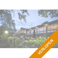 4 dagen in 4*-Van der Valk nabij Utrecht