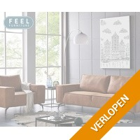 Feel Furniture Weston zitbank