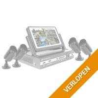 SkyTronic DVR kit
