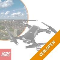 JDRC quadcopter drone