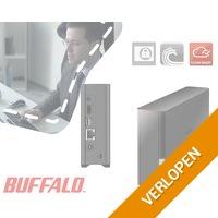 Buffalo 3TB linkstation